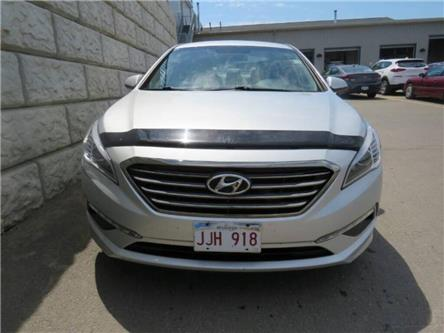 2015 Hyundai Sonata  (Stk: D00810P) in Fredericton - Image 1 of 17