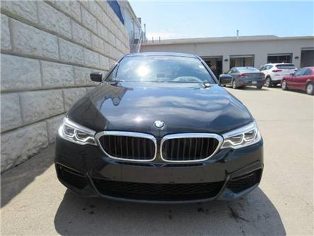 2019 BMW 530i xDrive (Stk: D00803P) in Fredericton - Image 1 of 6