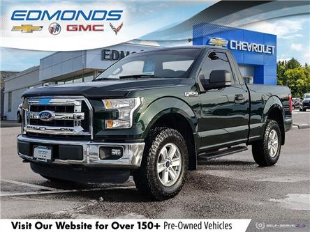 2016 Ford F-150 XLT (Stk: 9494A) in Huntsville - Image 1 of 28