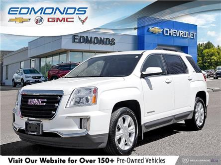 2016 GMC Terrain SLE-2 (Stk: 0773A) in Huntsville - Image 1 of 27