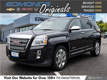 2014 GMC Terrain SLT-2 (Stk: 9400A) in Huntsville - Image 1 of 28