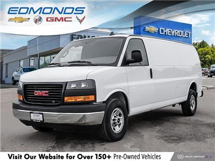 2019 GMC Savana 2500 Work Van (Stk: B9840) in Huntsville - Image 1 of 27