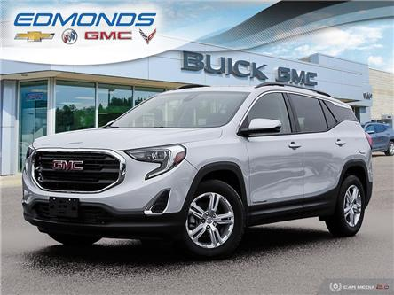 2020 GMC Terrain SLE (Stk: 0653) in Huntsville - Image 1 of 29