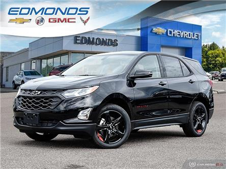 2019 Chevrolet Equinox LT (Stk: 9452) in Huntsville - Image 1 of 30