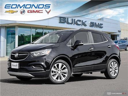 2019 Buick Encore Preferred (Stk: 9442) in Huntsville - Image 1 of 30