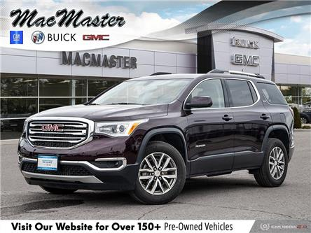 2018 GMC Acadia SLE-2 (Stk: 20496A) in Orangeville - Image 1 of 29