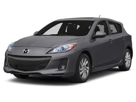 2012 Mazda Mazda3 Sport GX (Stk: 20417A) in Ancaster - Image 1 of 10