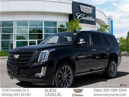 2020 Cadillac Escalade Premium Luxury (Stk: 20Z008) in Whitby - Image 1 of 26