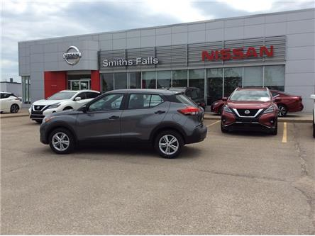 2020 Nissan Kicks S (Stk: 20-082) in Smiths Falls - Image 1 of 13