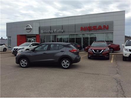 2020 Nissan Kicks S (Stk: 20-091) in Smiths Falls - Image 1 of 13