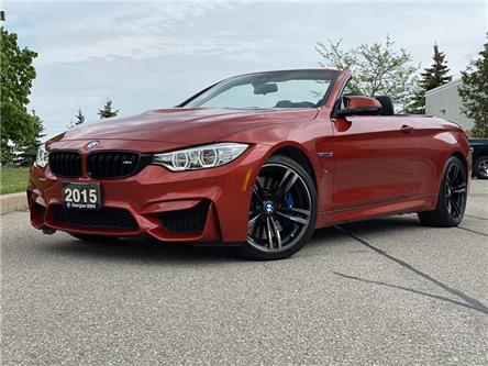2015 BMW M4 Base (Stk: B20083-3) in Barrie - Image 1 of 21
