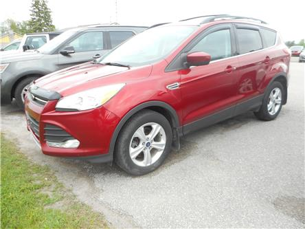 2015 Ford Escape SE (Stk: NC 3893) in Cameron - Image 1 of 10