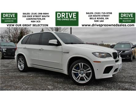 2013 BMW X5 M Base (Stk: D0251A) in Belle River - Image 1 of 30