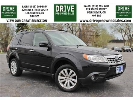 2013 Subaru Forester 2.5X Convenience Package (Stk: D0253) in Belle River - Image 1 of 28