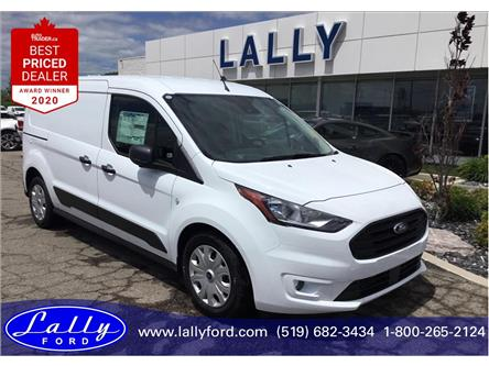 2020 Ford Transit Connect XLT (Stk: TC26405) in Tilbury - Image 1 of 14