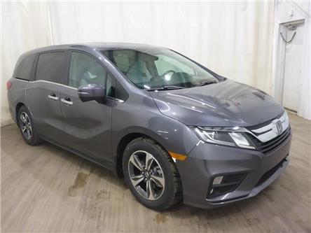 2020 Honda Odyssey EX-RES (Stk: 2070004) in Calgary - Image 1 of 24