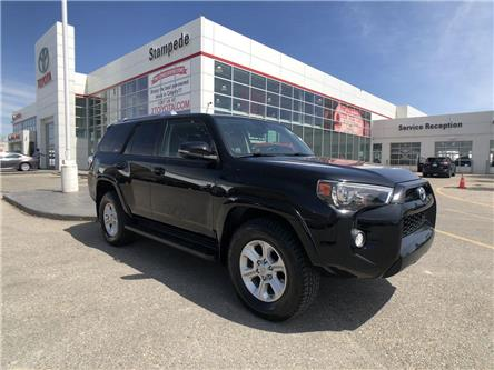 2016 Toyota 4Runner SR5 (Stk: 9026B) in Calgary - Image 1 of 28