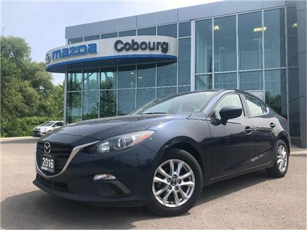 2016 Mazda Mazda3 GS (Stk: 19169A) in Cobourg - Image 1 of 24