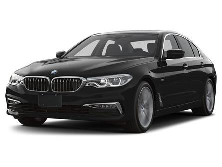 2017 BMW 530i xDrive (Stk: P9480) in Thornhill - Image 1 of 3