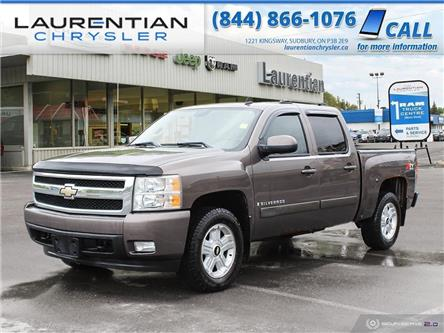 2007 Chevrolet Silverado 1500 Next Generation  (Stk: P0022B) in Sudbury - Image 1 of 20