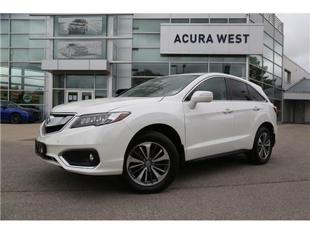 2017 Acura RDX AWD Elite Pkg 7 year 160000km Acura Warranty (Stk: 7247A) in London - Image 1 of 21