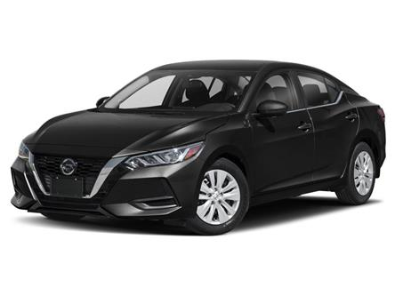 2020 Nissan Sentra S Plus (Stk: N706) in Thornhill - Image 1 of 9