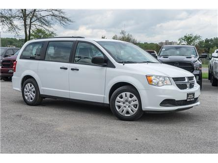 2020 Dodge Grand Caravan SE (Stk: 33797) in Barrie - Image 1 of 27