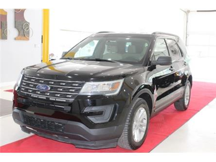 2017 Ford Explorer  (Stk: C87887) in Richmond Hill - Image 1 of 38