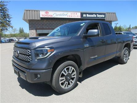 2019 Toyota Tundra  (Stk: D00461) in Peterborough - Image 1 of 20