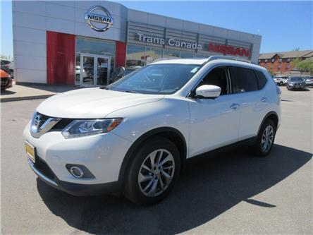 2015 Nissan Rogue  (Stk: 91218A) in Peterborough - Image 1 of 25