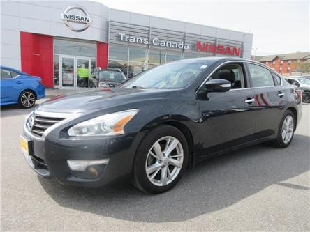 2013 Nissan Altima  (Stk: 91152A) in Peterborough - Image 1 of 22