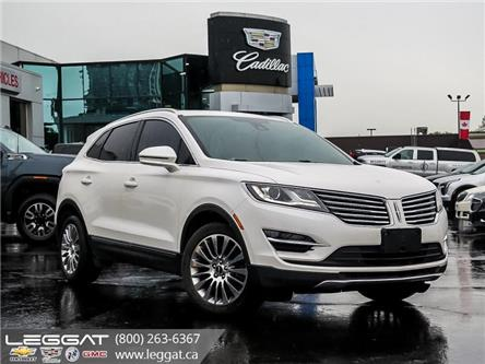 2015 Lincoln MKC Base (Stk: 207025A) in Burlington - Image 1 of 23