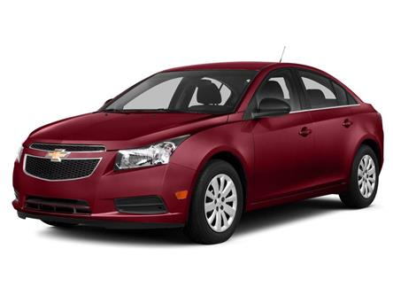 2014 Chevrolet Cruze 1LT (Stk: 200096A) in Midland - Image 1 of 9