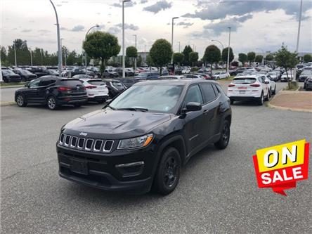 2018 Jeep Compass Sport (Stk: LP106453A) in Abbotsford - Image 1 of 20