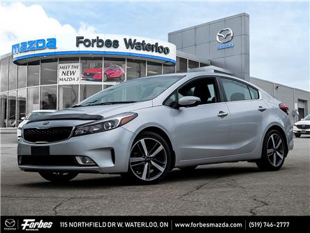 2017 Kia Forte  (Stk: M6854A) in Waterloo - Image 1 of 25