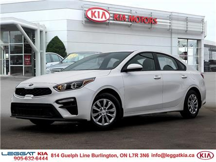 2020 Kia Forte LX (Stk: 2509) in Burlington - Image 1 of 23