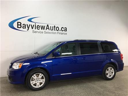2019 Dodge Grand Caravan Crew (Stk: 36574W) in Belleville - Image 1 of 29