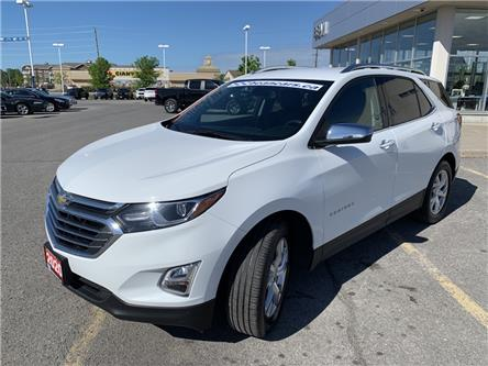 2020 Chevrolet Equinox Premier (Stk: 103825) in Carleton Place - Image 1 of 16