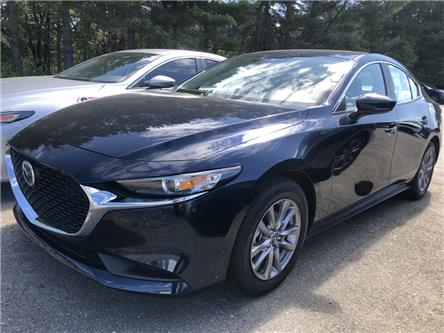 2020 Mazda Mazda3 GS (Stk: 2036) in Miramichi - Image 1 of 4
