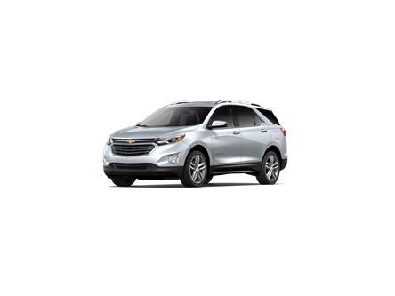 2020 Chevrolet Equinox Premier (Stk: 41563) in Philipsburg - Image 1 of 5