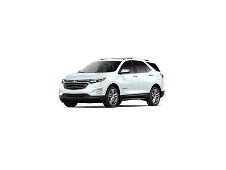 2020 Chevrolet Equinox LT (Stk: 41536) in Philipsburg - Image 1 of 6