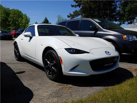 2017 Mazda MX-5 RF GT (Stk: UC5607) in Woodstock - Image 1 of 2