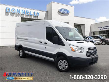 2016 Ford Transit-250 Base (Stk: CLDS1499AL) in Ottawa - Image 1 of 23