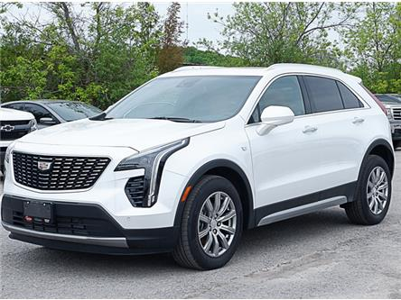 2019 Cadillac XT4 Premium Luxury (Stk: 19757) in Peterborough - Image 1 of 13