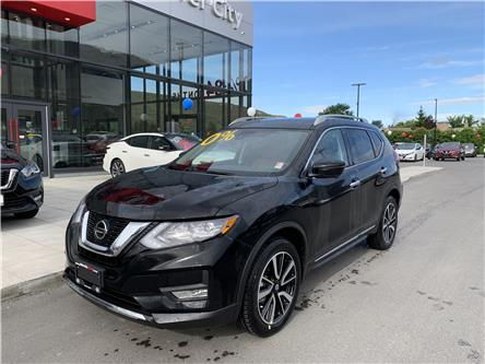 2020 Nissan Rogue SL (Stk: T20128) in Kamloops - Image 1 of 29