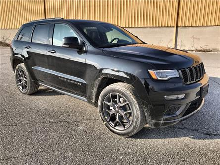 2020 Jeep Grand Cherokee Limited (Stk: 2357) in Windsor - Image 1 of 14
