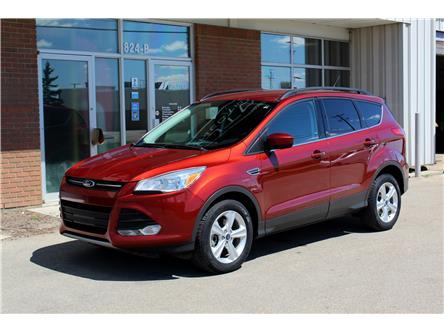 2015 Ford Escape SE (Stk: C15707) in Saskatoon - Image 1 of 22