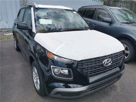 2020 Hyundai Venue Preferred (Stk: 120-149) in Huntsville - Image 1 of 7