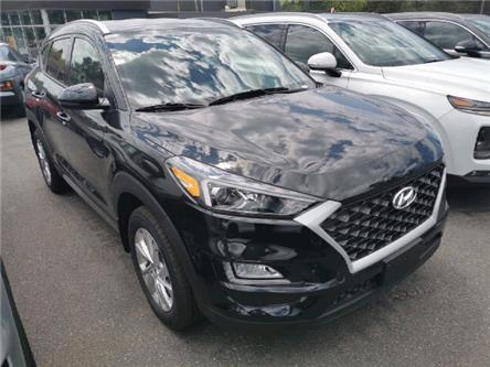2020 Hyundai Tucson Preferred (Stk: 120-161) in Huntsville - Image 1 of 13