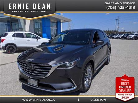 2018 Mazda CX-9 Signature (Stk: 15220B) in Alliston - Image 1 of 29